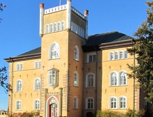 VIVALDIOPERA PÅ BÖRSTORP SLOTT